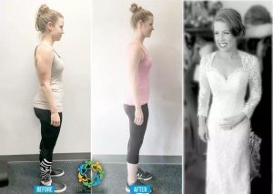 wedding weigh loss program